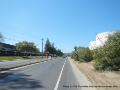 arnold industrial way-SR4 bikeway