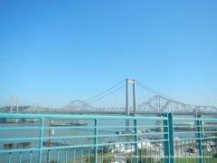 carquinez zampa bridge