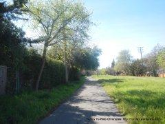 iron horse trail
