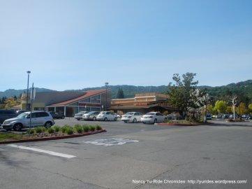 danville blvd shopping center