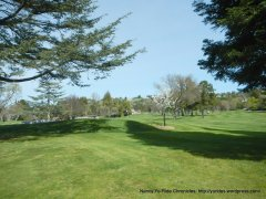 roundhill golf course