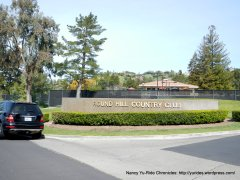 roundhill country club