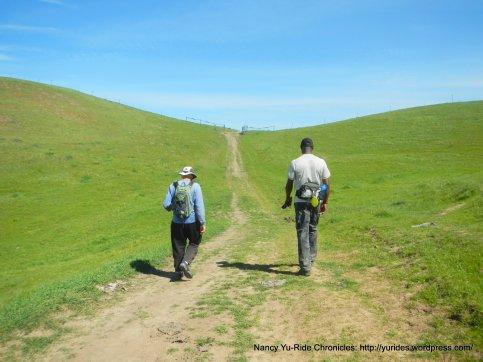 mott peak trail