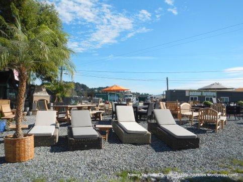 terra patio furniture