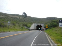 bunker rd tunnel