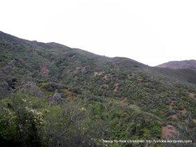 diablo slopes
