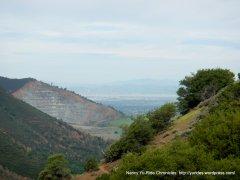 mt zion quarries
