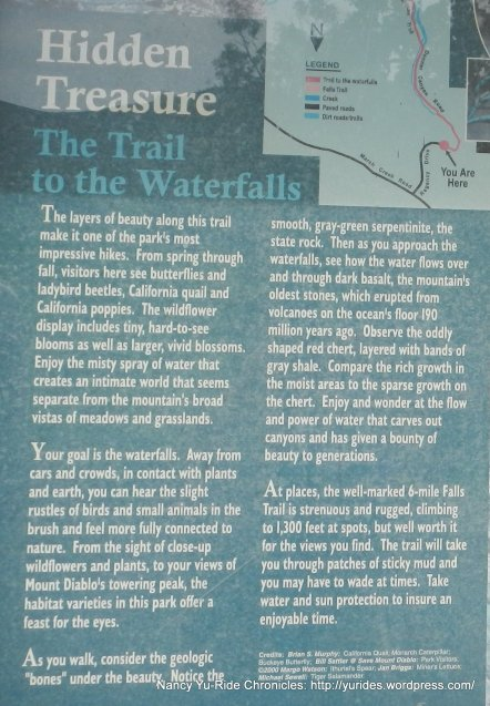 falls hike