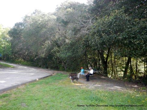 briones park
