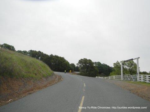 north gate rd-diablo ranch