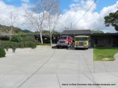 marinwood fire station