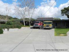 marinwood fire station