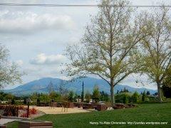 hidden valley park