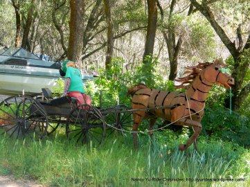 st paddy's wagon
