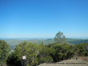 eagle peak view