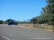 lower parking lot