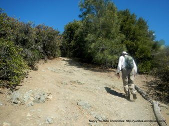 summit trail