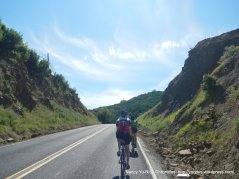 marsh creek rd climbs