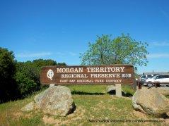 morgan territory regional preserve