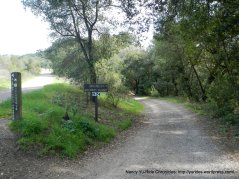 take seaborg trail