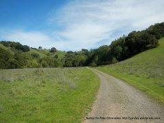 crescent ridge trail