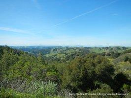 briones hills view