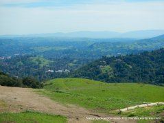 valley views-las trampas