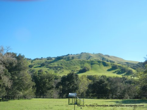 sunol regional wilderness