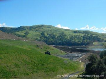 calaveras reservoir