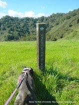 stay on lafayette ridge trail
