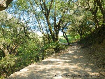 valley trail
