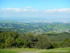 carquinez view