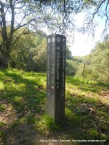 to briones crest trail