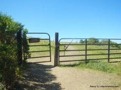 to crockett ranch trail