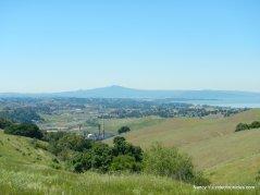 kestrel loop trail views