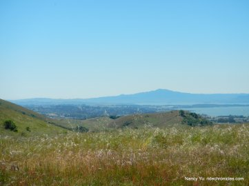 sky trail views