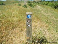 crockett ranch trail