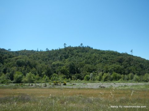 sulphur creek canyon meadows