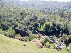 sulphur creek canyon