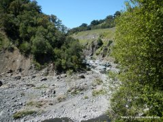 big sulphur creek