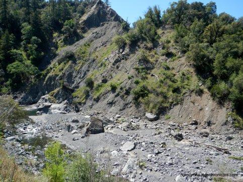 big sulphur creek