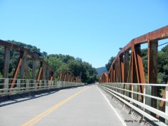cloverdale bridge