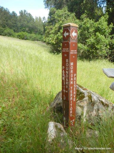highland ridge rd