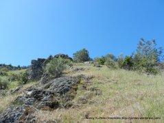 east trail views