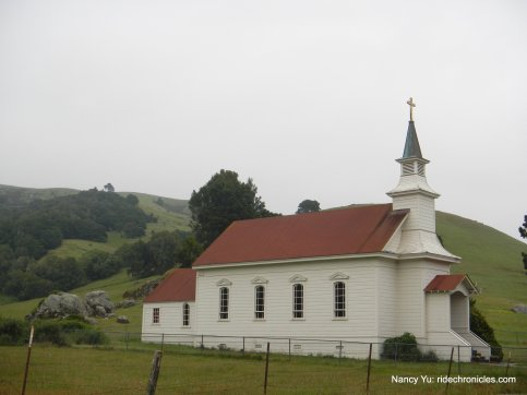 nicasio old st mary's church