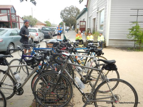 pt reyes station town commons