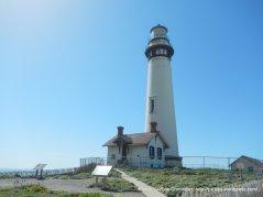 pigeon pt lighthouse