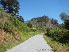 gazos creek rd