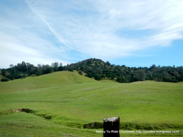 english hills