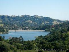 view briones hills